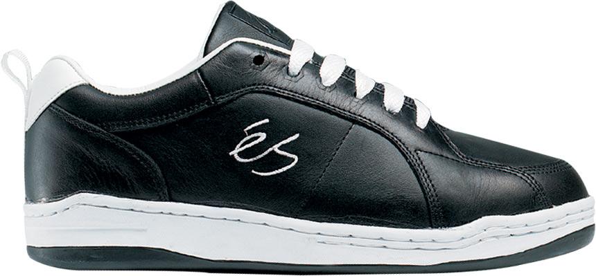 aaecb655eab4 1995  éS Footwear Launches   Skateboarding Starts With éS Timeline