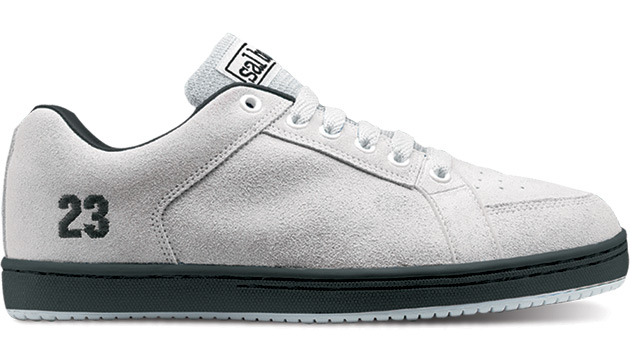 éS releases Sal Barbier's first pro model shoe, The Sal 23.