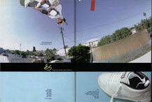 Bob Burnquist, January 1997