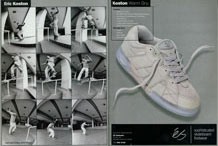 The Koston 1, September 1997
