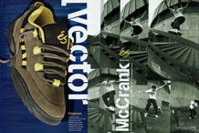 Rick McCrank, July 1998