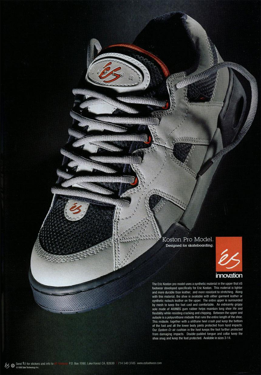 1999: Welcome, Arto Saari / Skateboarding Starts With éS ...