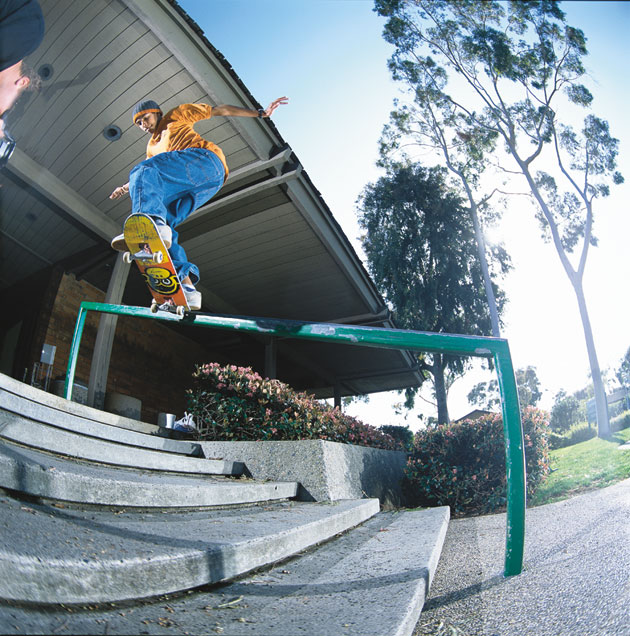 Rodrigo Teixeira switch backtail
