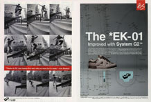 Eric Koston - ad Sep 2003