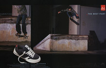 Rick McCrank - ad April 2004