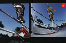 Rodrigo TX - ad October 2004