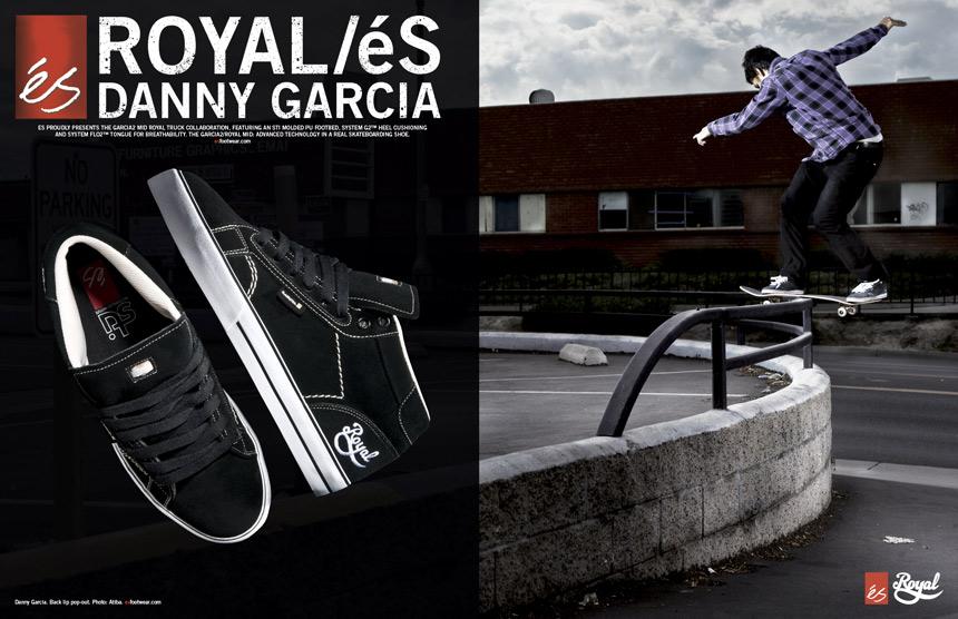 hot sale online 55540 7296d Danny Garcia - ad December 2009 ...