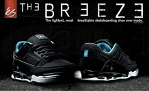 Breeze - ad January 2009